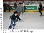 Eisarena Wolfsburg