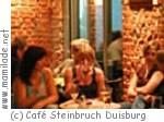 Café Steinbruch Duisburg