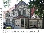 Hotel-Restaurant Rodetal