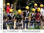 TreeRock Abenteuerpark Hochsolling