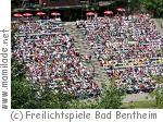Freilichtbühne Bad Bentheim