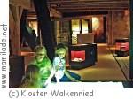 Kindergeburtstag in Wallkenried