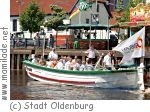 Börteboot in Oldenburg
