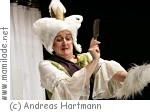Wolfgang Amadeus Mops - R.A.M. Kindertheater