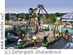 Freizeitpark im Safaripark Stukenbrock