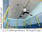 Kinderspielhaus Wangerooge