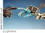 phaeno Roboterfestival