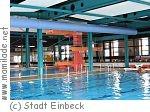 Hallenbad Einbeck