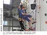 Kletterhalle Malakoff