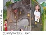 Kindergeburtstag bei Citymonkey