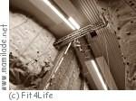 Kletterhalle Fit4Life