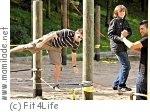 Slackline Fit4Life