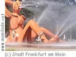 Frankfurt Waldspielpark Schwanheim