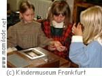 Frankfurt Kindermuseum Historischen Museum