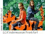 Frankfurt Kindermuseum Kindergeburtstag