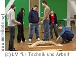 Mannheim Landesmuseum Kindergeburtstag