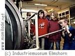 Elmshorn Industriemuseum Kindergeb