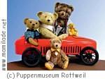 (c) Puppen- und Spielzeugmuseum Rottweil