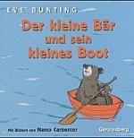 Kinderbuch Der kleine Bär und sein kleines Boot kl