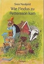 Kinderbuch Wie Findus zu Pettersson kam kl
