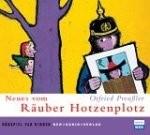 Kinderbuch Neues vom Räuber Hotzenplotz
