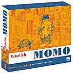 Hörbuch Momo kl