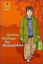 Kinderbuch Das Austauschkind kl