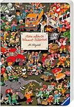 Kinderbuch Wimmel-Bilderbuch kl