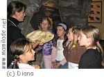 Dortmund Museum Adlerturm Kindergeburtstag