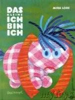 Kinderbuch Das kleine Ich bin ich kl