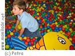 Indoorspielpark Kinderstadt Kindegeburtstag
