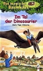 Buch magisches Baumhaus Dinosaurier kl