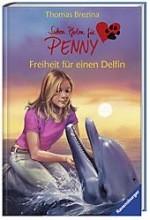 Buch Sieben Pfoten für Penny kl