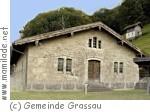 Grassau Museum Klaushäusl Salz Moor