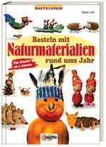 Buch Basteln Naturmaterialien kl