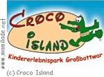 Großbottwar Indoorspielplatz Croco Island