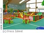 Großbottwar Indoorspielplatz Croco Island Geburtstag