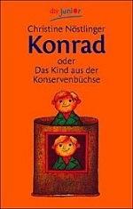 Buch Konrad kl