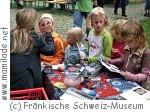 Fränkische Schweiz Museum Kindergeburtstag