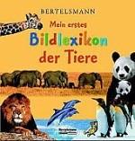 Buch Bildlexikon Tiere kl