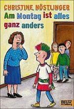 Buch Montag kl