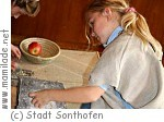 Sonthofen Heimathaus Kindergeburtstag
