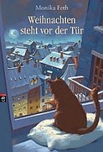 Buch Weihnachten steht vor der Tür kl