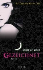 Buch House of Night kl