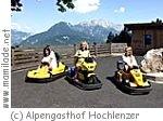 Berchtesgaden Hochlenzer Car