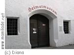 Bad Reichenhall Heimatmuseum