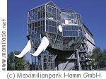 Hamm Maximilianpark