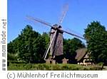 Münster Freilichtmuseum Mühlenhof