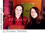 Fundus Theater in Hamburg