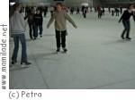 Kindergeburtstag in der Eissporthalle Duisburg